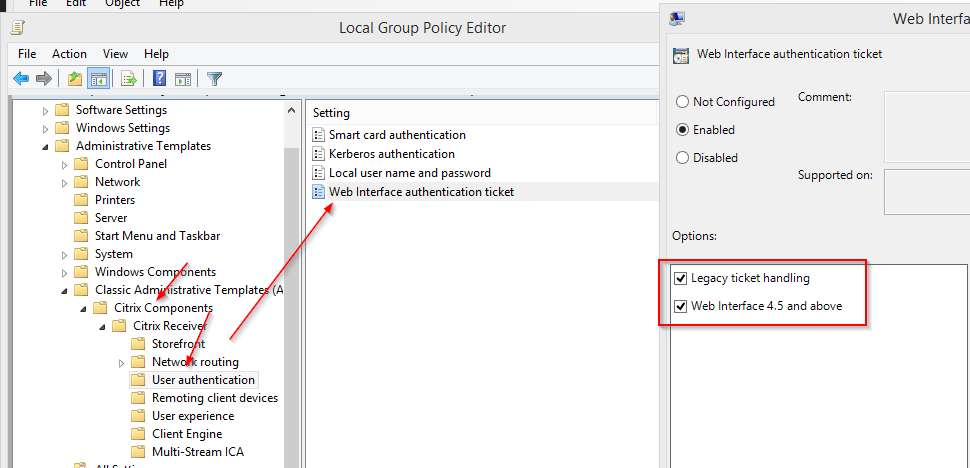 group policy2