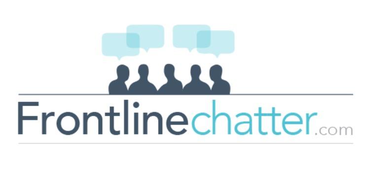 FrontLine-Chatter-Logo