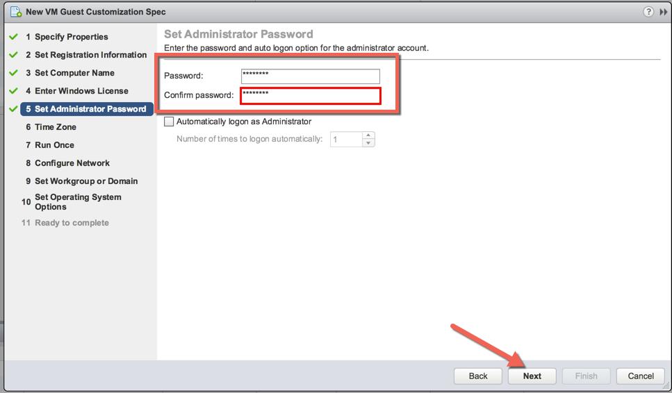 administratorpassword